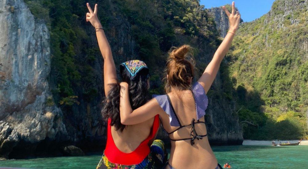 Gojo phuket trip