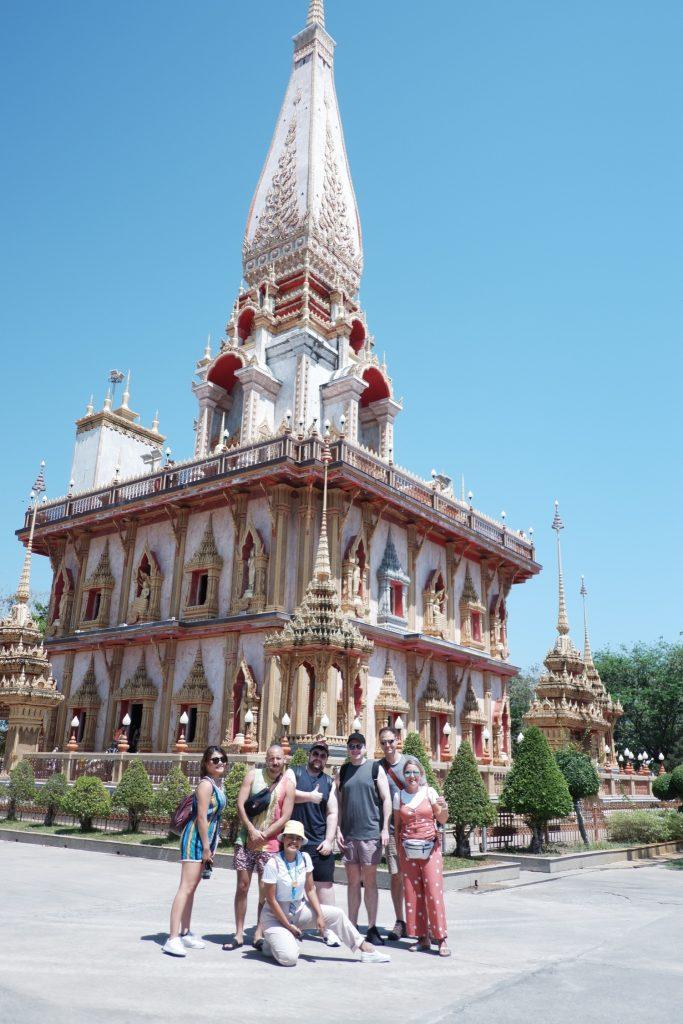 gojo phuket tour