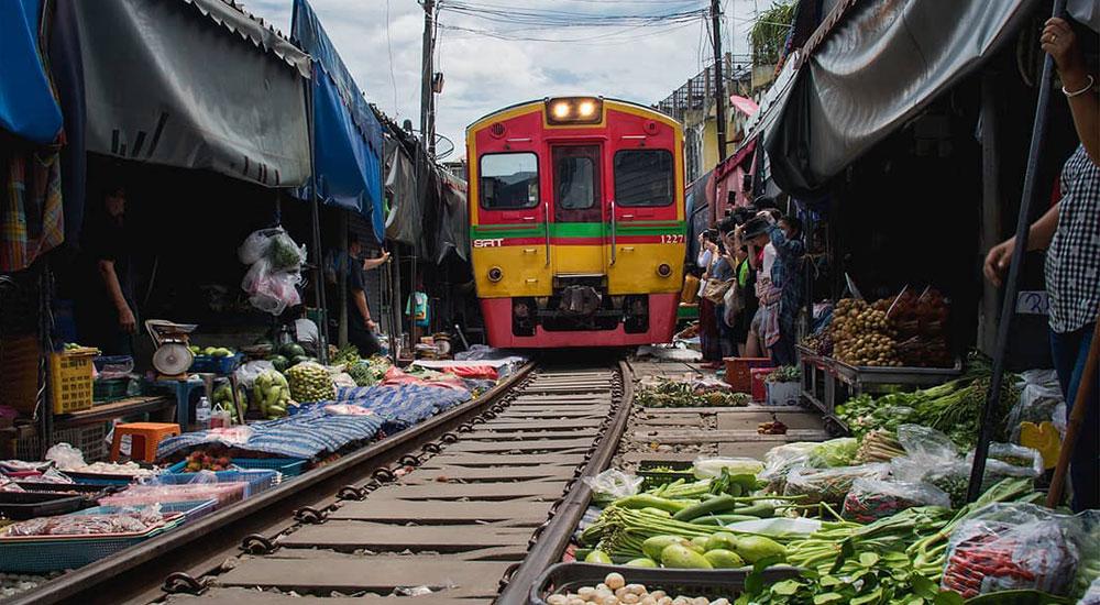gojo railway market